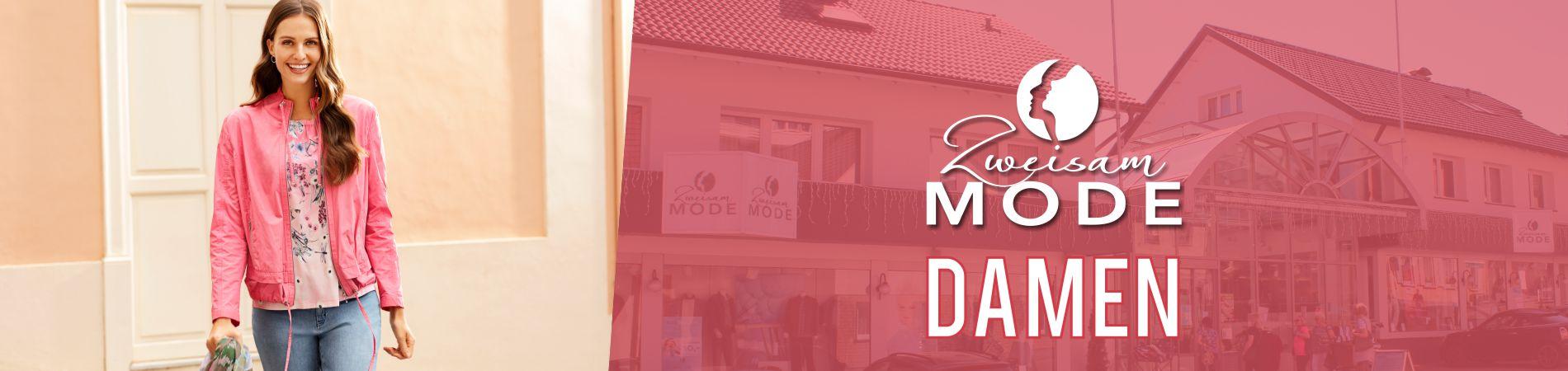 Zweisam modehaus Herren mode Schonach im Schwarzwald Kategorien banner